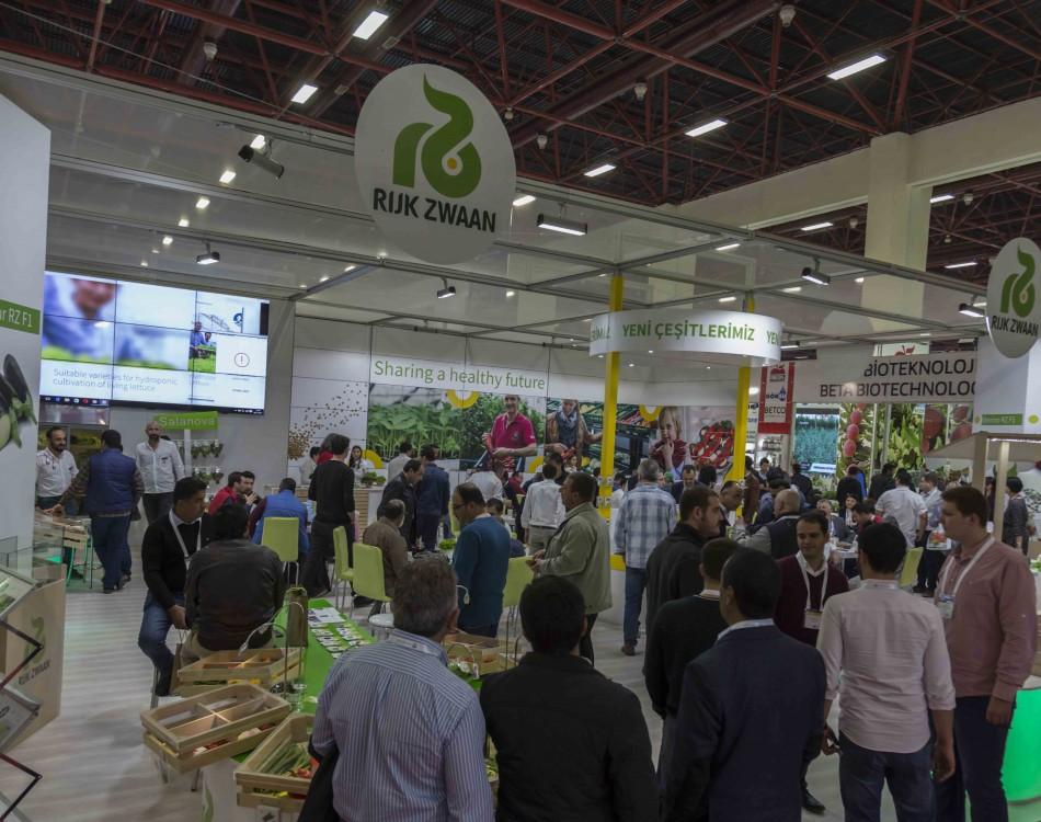 Growtech Fair